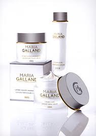 Maria Galland Kosmetik